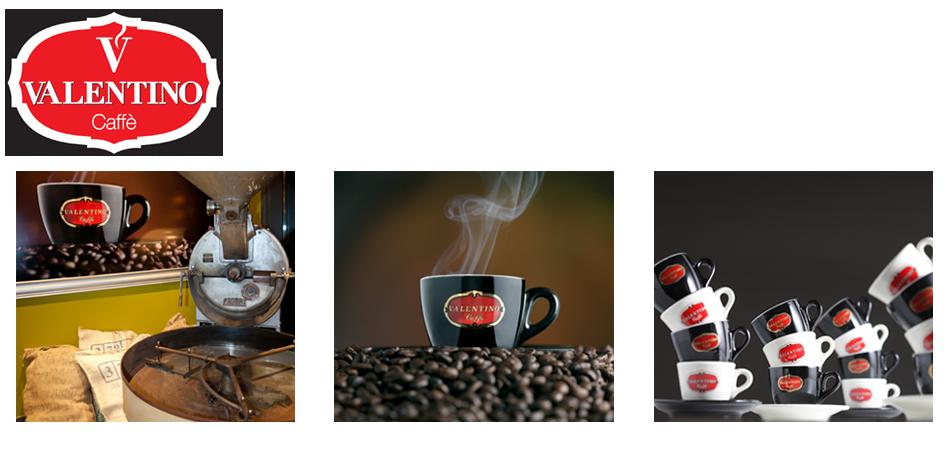 Images au sujet du Café Valentino